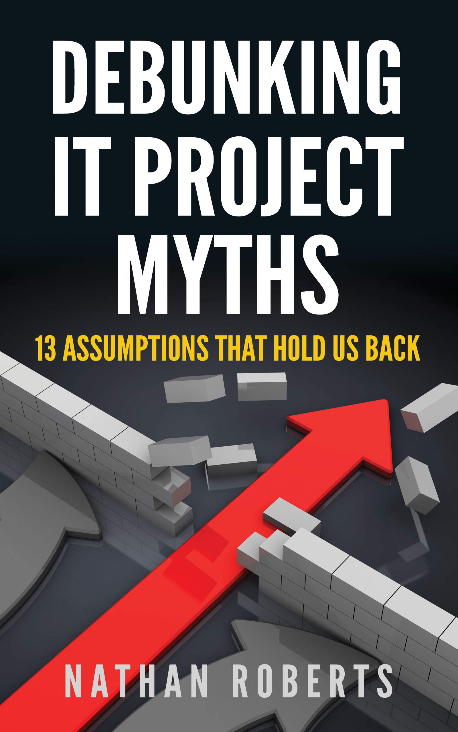 Debunking IT Project Myths: 13 Assumptions That Hold Us Back
