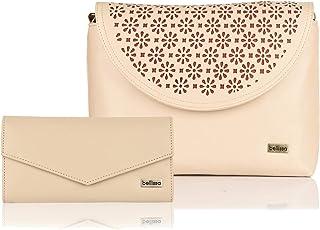 Bellissa Combo Sling Bag For Women