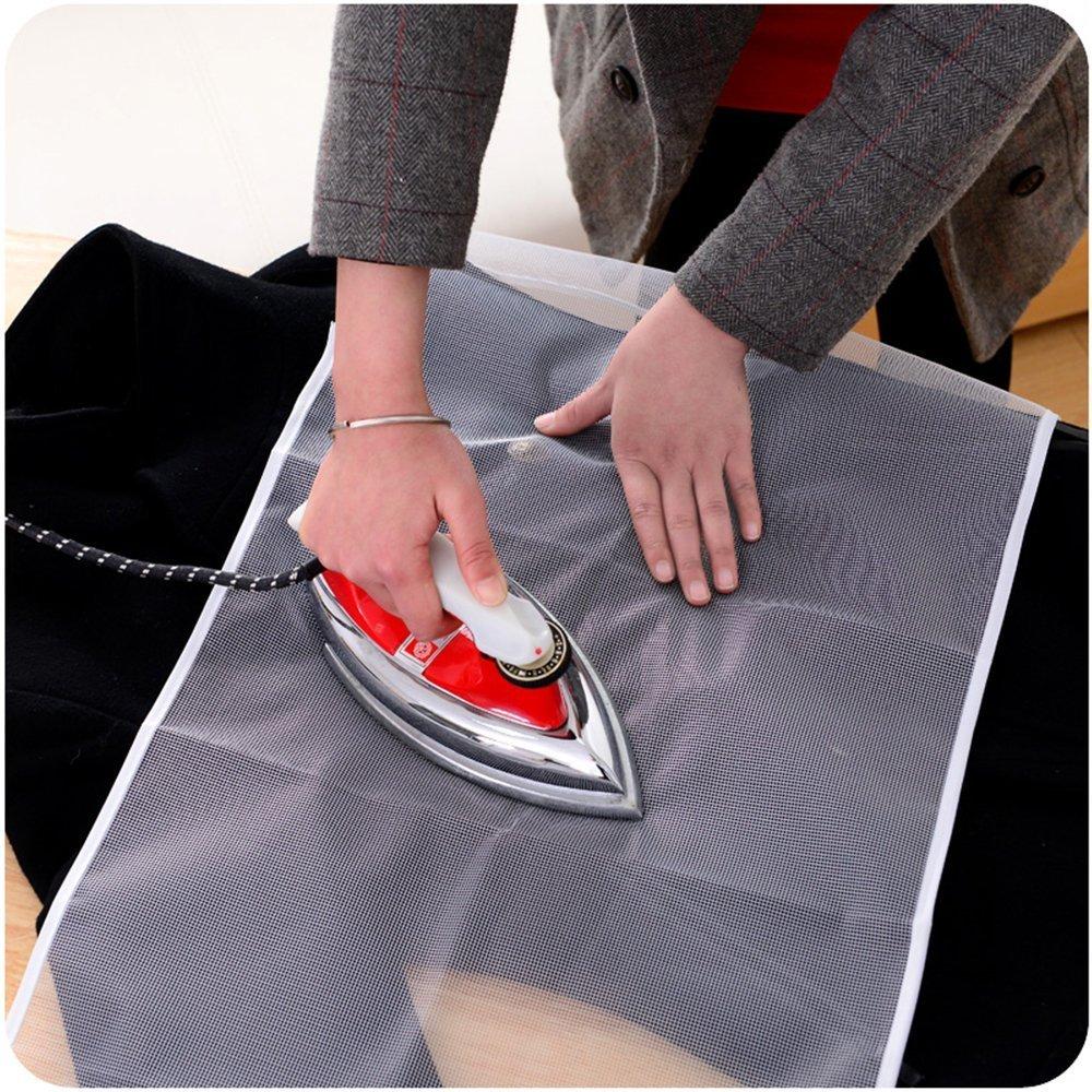 #128-2 BlueSnail Protective Ironing Pressing Pad-Protective Scorch Saving Mesh 2-Pack