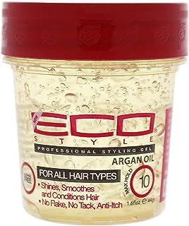 ECOCO Style Gel - Argan Oil for Unisex Gel, 0.07 kg