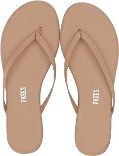 TKEES Women's Foundation Flip Flop