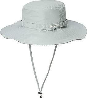 [マーモット] 帽子 スローチハット メンズ