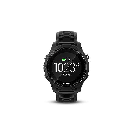 Montre GPS GARMIN FORERUNNER 935 HR