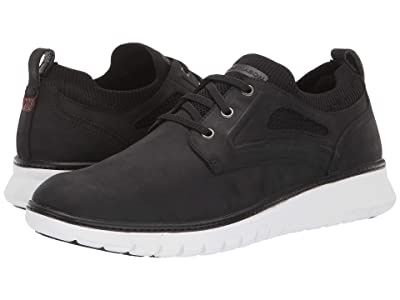 Mark Nason Neo Casual (Black) Men