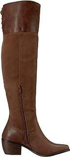 Lucky Brand Women's KOMAH Fashion Boot (Wide Calf)