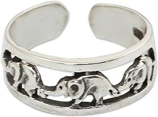 Best elephant toe rings Reviews