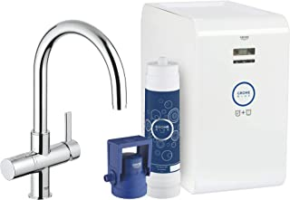Best grohe beverage faucet Reviews