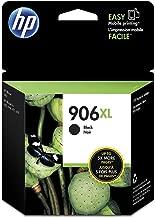 HP 906XL | Ink Cartridge | Black | T6M18AN