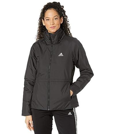 adidas Outdoor Basic Insulated Jacket (Black) Women