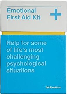 EMOTIONAL FIRST AID KIT | KARTENSET für weise Notfallberatu