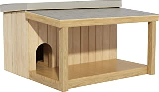 Best dog house plans with porch Reviews