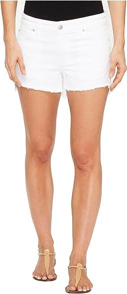 Ozzie Shorts in Field