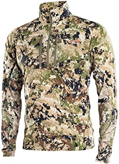 SITKA Gear Men`s Ascent Quick-Drying UPF-Protected Hunting Shirt