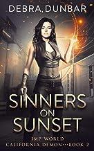 Sinners on Sunset: An Imp World Urban Fantasy (California Demon)