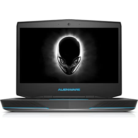 Alienware 14 ALW14-2814sLV 14-Inch Gaming Laptop [Discontinued By Manufacturer]