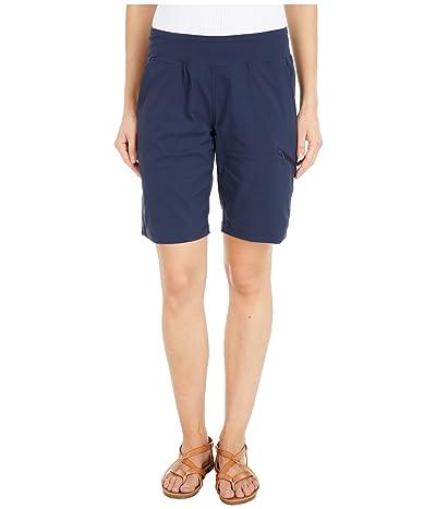 Mountain Hardwear Dynama/2tm Bermuda Shorts (Dark Zinc) Women