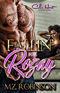 Fallin' For Rozay: An African American Romance