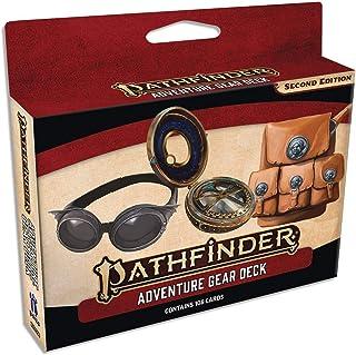 Pathfinder Adventure Gear Deck [P2]