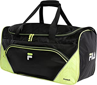 Amazon.com  Fila - Gym Bags   Luggage   Travel Gear  Clothing d7c93bb1b2a4d