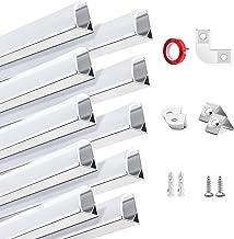 Aluminium Profile Aluminium Profile 40x40 Super Easy Groove 8 Aluminium alcliptec item compatible