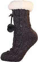 magasin en ligne abceb 4dd9d Amazon.fr : chausson chaussette femme