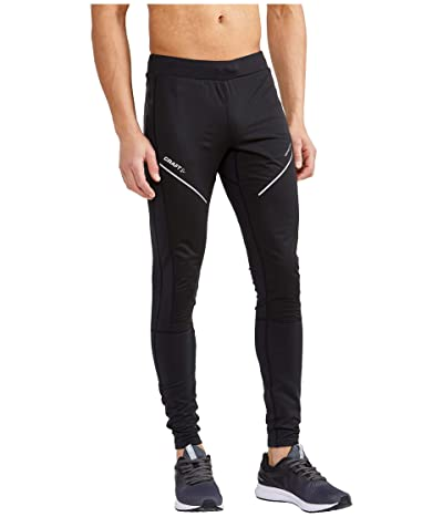 Craft ADV Essence Wind Tights (Black) Men