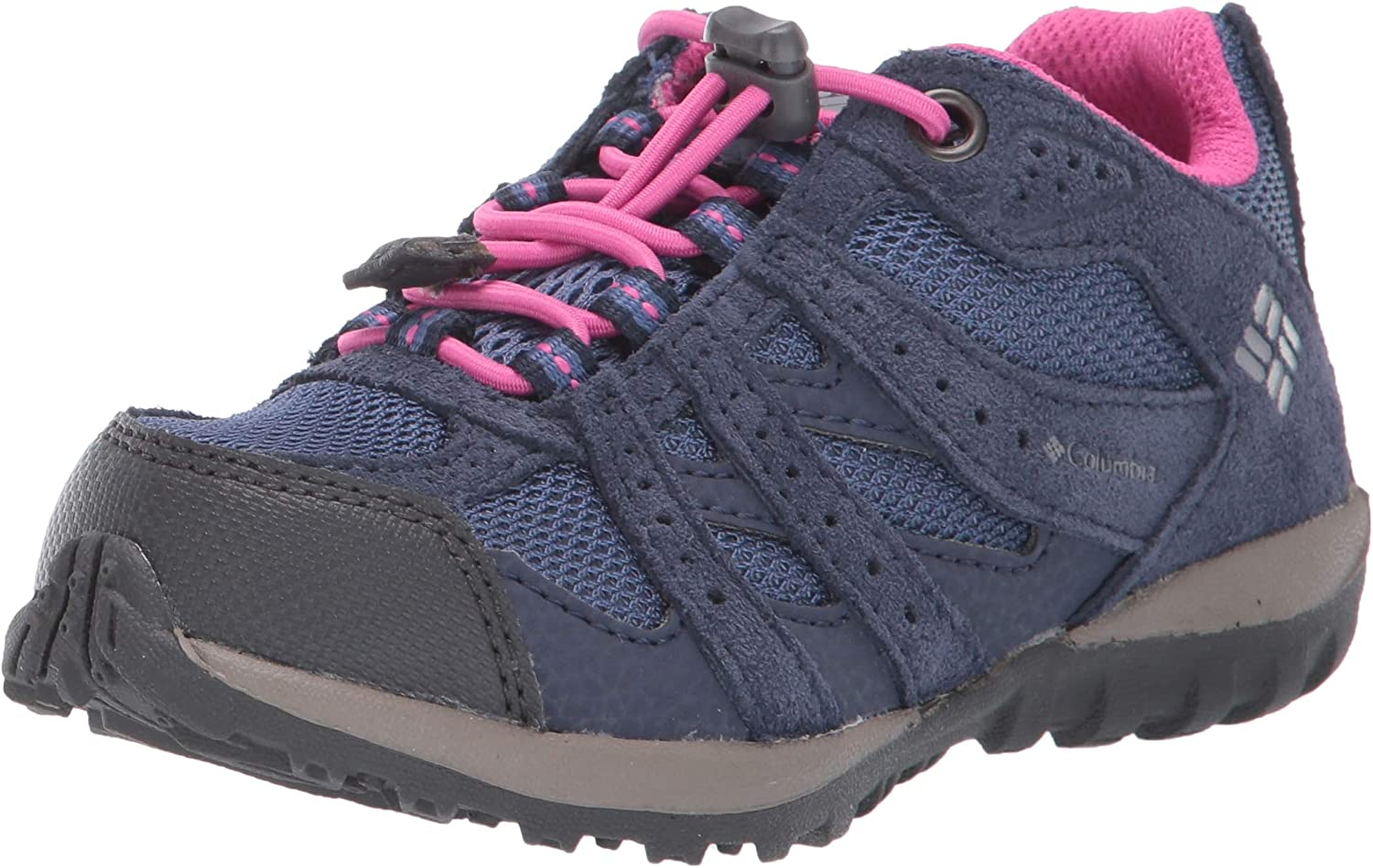 Columbia Unisex-Child Youth Redmond It is very popular Shoe Spring new work one after another Hiking