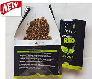 My Herbal RYO Natural Smoking Mix 40g Sustitutivo Tabaco 100