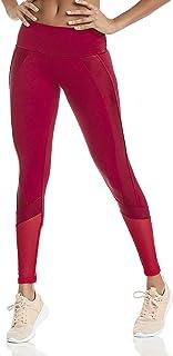 22ca933d3e385d Brazilian Workout Legging - NZ Profile Red