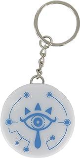The Legend of Zelda Light Keyring, 4 cm, Multi