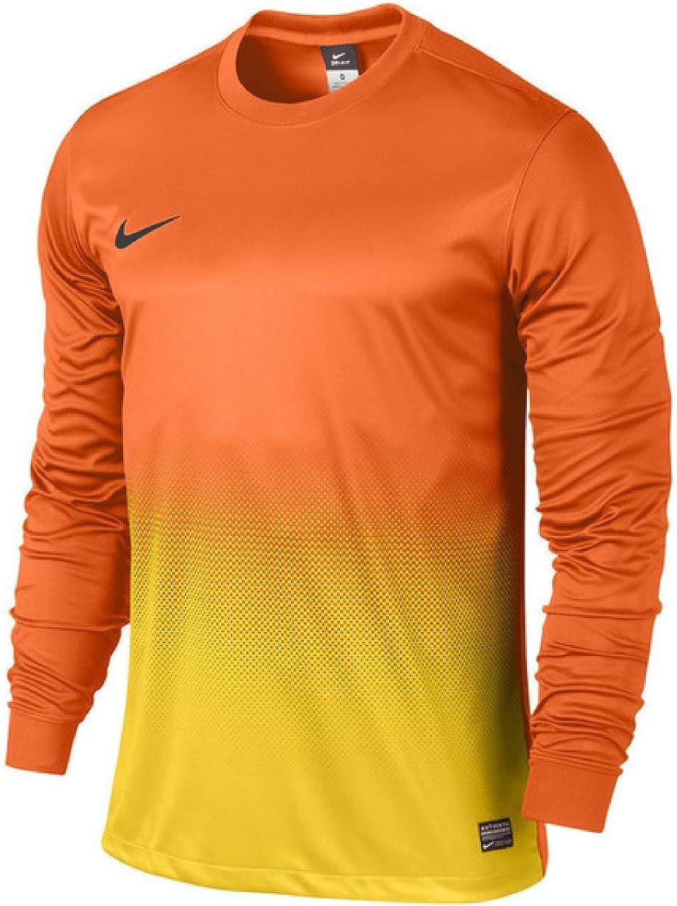 Nike Precision II GD Camiseta Deportiva de Manga Larga