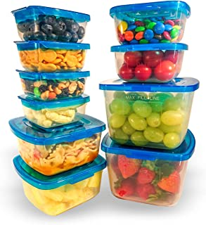 as seen on tv plastic containers