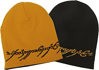 lord of the rings beanie