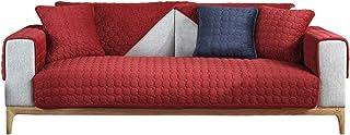 Protecteurs du canapé imperméable de Animaux Coussin de canapé Simple Couleur de coussin de coussin de canapé en peluche e...