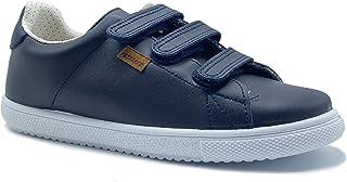 Zapatos Colegio niña niño Calzado colegial Unisex Zapatillas con Aromaterapia antimosquitos Zapato Escolar Muy Resistente ...