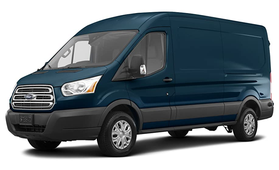 2016 Ford Transit >> Amazon Com 2016 Ford Transit 250 Reviews Images And Specs Vehicles