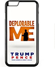 Case for iPhone 6 / 6S - Deplorable Me Parody - Donald Trump for President