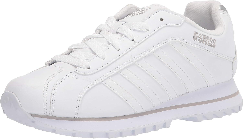 K-Swiss Women's Direct sale of manufacturer Verstad Sneaker Our shop OFFers the best service 2000 S