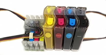 Sublimation ink CISS system for epson C88+ C88