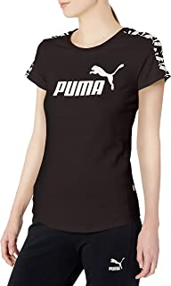 PUMA Women's Amplified T-Shirt