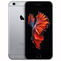 Apple iPhone 6s 32GB Smartphone Refurb + $35 Prepaid Plan