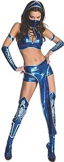 Rubie's Secret Wishes Women's Mortal Kombat Kitana Costume