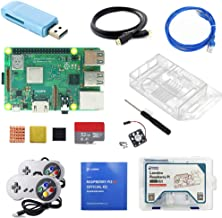 raspberry pi game kit