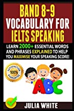 Best ielts speaking words and phrases Reviews