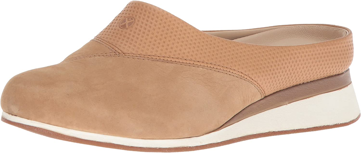 Hush Puppies Womens Evaro Mule Mule