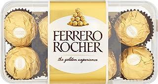 Ferrero Rocher - Caja de 16 Bombones