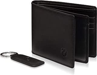 Best leather wallet for men Reviews