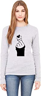 Round Neck T-Shirt For Women - 2725416592540