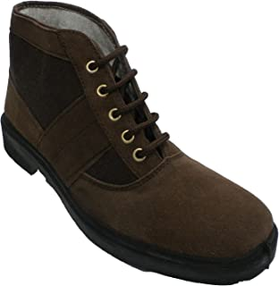 Amazon.es: MADE IN SPAIN Botas Zapatos para hombre