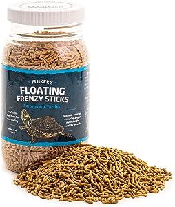Fluker's Aquatic Turtle Feeding Frenzy Sticks